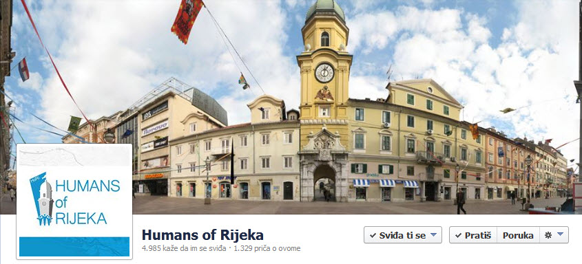 Humans of Rijeka 2